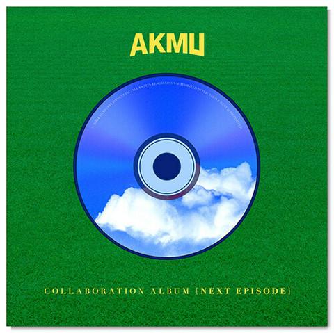 AKDONG MUSICIAN - NEXT EPISODE (AKMU COLLABORATION ALBUM)