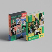 ASTRO - SWITCH ON (8TH MINI ALBUM)