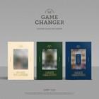 GOLDEN CHILD - GAME CHANGER (2ND ALBUM) NORMAL VER.