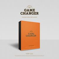 GOLDEN CHILD - GAME CHANGER (2ND ALBUM) LIMITED VER.