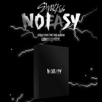 STRAY KIDS - NOEASY (2ND ALBUM) LIMITED VERSION