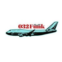 BEWHY - 032 FUNK (EP)
