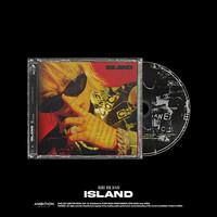 ASH ISLAND - ISLAND (ALBUM)