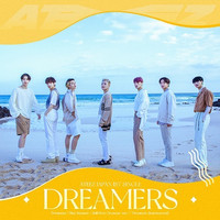 ATEEZ - DREAMERS (CD+DVD / TYPE A)
