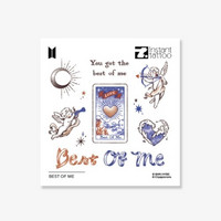 BTS - INSTANT TATTOO - BEST OF ME