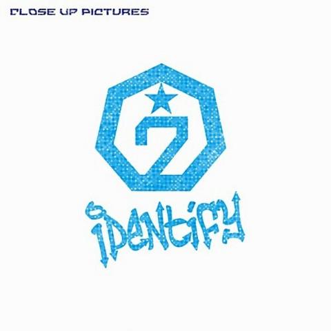 GOT7 - IDENTIFY (1ST ALBUM) CLOSE-UP VERSION