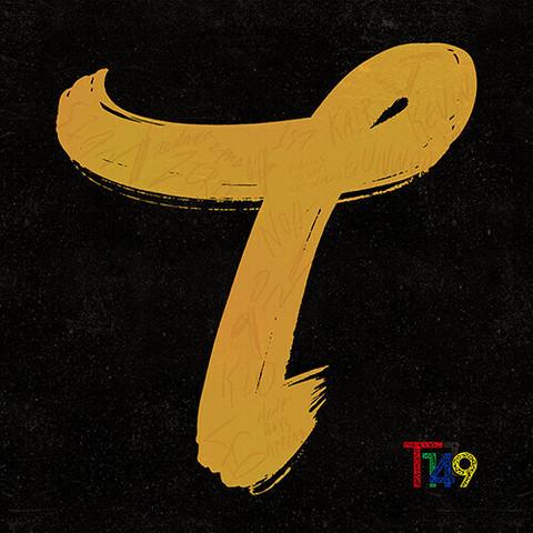T1419 - BEFORE SUNRISE PART. 3 (SINGLE ALBUM)