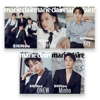 MARIE CLAIRE - 08/2021