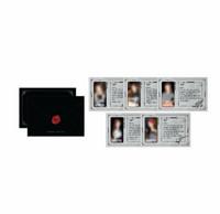 ITZY - CSI CODENAME: SECRET ITZY - SECRET CLUB INVITATION CARD