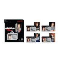 ITZY - CSI CODENAME: SECRET ITZY - AGENT ID CARD + LANYARD SET