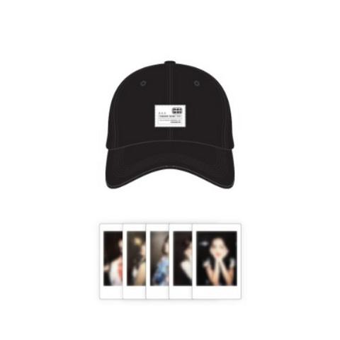 ITZY - CSI CODENAME: SECRET ITZY - BALL CAP