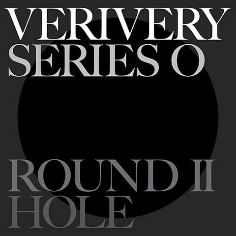VERIVERY - SERIES O ROUND 2: HOLE (6TH MINI ALBUM)