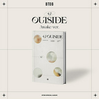 BTOB 4U - 4U : OUTSIDE (SPECIAL ALBUM) AWAKE VER.