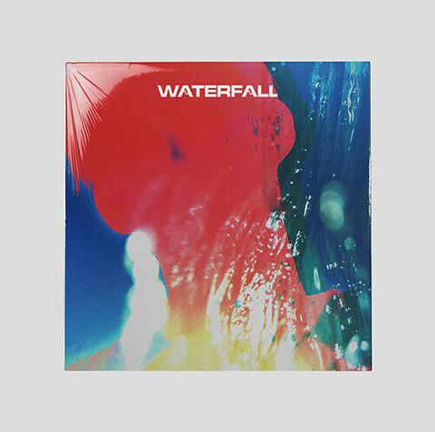 B.I - WATERFALL (1ST FULL ALBUM) LP VER.