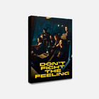 EXO - POSTCARD BOOK - DON'T FIGHT THE FEELING