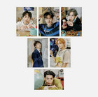 EXO - A4 PHOTO - DON'T FIGHT THE FEELING