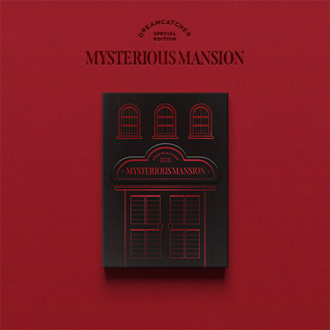 DREAMCATCHER - SPECIAL EDITION (PHOTOBOOK) MYSTERIOUS MANSION VER.