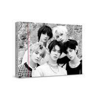 TOMORROW X TOGETHER - H:OUR IN SUNCHEON (THE 3RD PHOTOBOOK)
