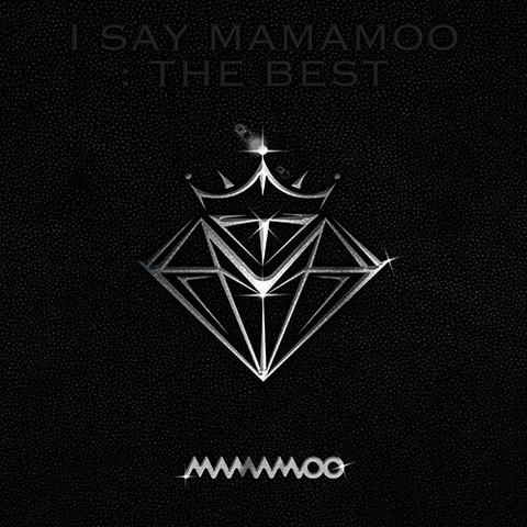 MAMAMOO - I SAY MAMAMOO: THE BEST (ALBUM) 2CD