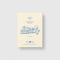 ONF - ONF THE 1ST REALITY: DIVE INTO ONF (DVD)