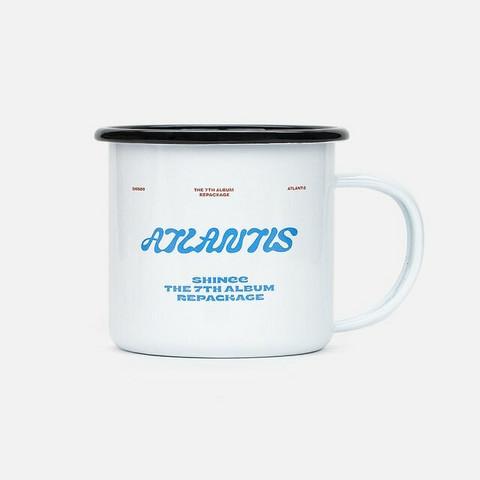 SHINEE - CUP - ATLANTIS