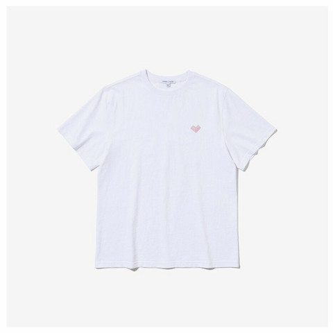 TOMORROW X TOGETHER - S/S T-SHIRT (WHITE)
