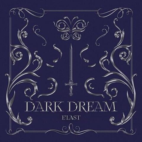 [NIMMAROITU] E'LAST - DARK DREAM (1ST SINGLE ALBUM)