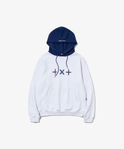 TOMORROW X TOGETHER - HOODIE (WHITE)