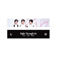 EVEN OF DAY (DAY6) - 2021 RIGHT THROUGH ME - PHOTO SLOGAN