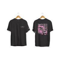 EVEN OF DAY (DAY6) - 2021 RIGHT THROUGH ME - T-SHIRT