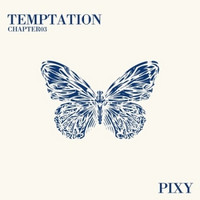 PIXY - TEMPTATION (2ND MINI ALBUM)