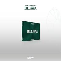 ENHYPEN - DIMENSION : DILEMMA(1ST ALBUM) ESSENTIAL VER.