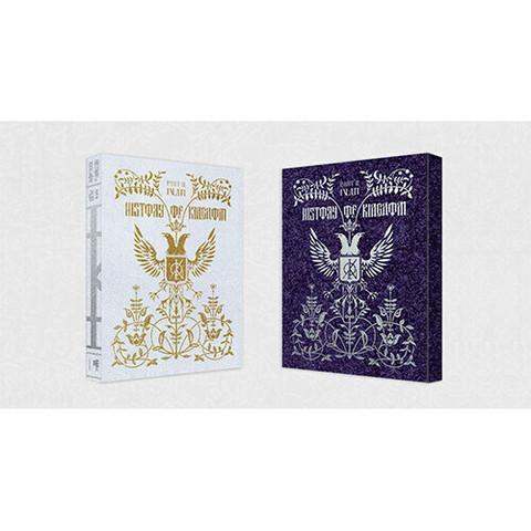 KINGDOM - HISTORY OF KINGDOM: PART Ⅲ. IVAN (ALBUM)