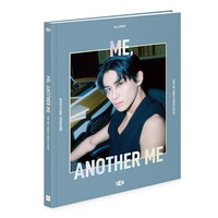 SF9 - ME, ANOTHER ME (SF9 YOO TAE YANG'S PHOTO ESSAY)