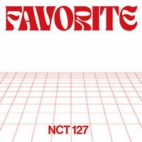 NCT 127 - FAVORITE (3RD ALBUM REPACKAGE) | SATUNNAINEN VERSIO
