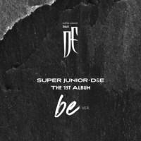 SUPER JUNIOR-D&E - COUNTDOWN (1ST ALBUM) BE VER.
