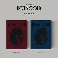 PARK JIHOON - HOT&COLD (5TH MINI ALBUM)