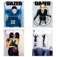 DAZED & CONFUSED - 09/2021