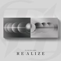 TO1 - RE:ALIZE (2ND MINI ALBUM)