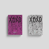 JEON SOMI - XOXO (THE FIRST ALBUM)