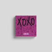 JEON SOMI - XOXO (THE FIRST ALBUM) KIT ALBUM