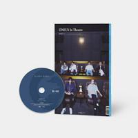 ONEUS - BLOOD MOON (6TH MINI ALBUM ) THEATRE VER.