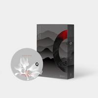 ONEUS - BLOOD MOON (6TH MINI ALBUM ) GREY VER.