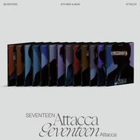 SEVENTEEN - ATTACCA (9TH MINI ALBUM) CARAT VER.