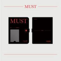 2PM - MUST - PHOTOCARD BINDER