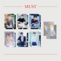 2PM - MUST - SPECIAL POSTER SET