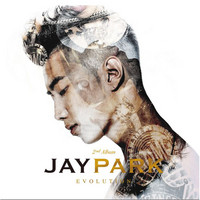 JAY PARK - EVOLUTION (2ND ALBUM)