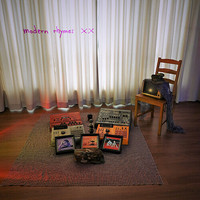 VERBAL JINT - MODERN RHYMES XX (ALBUM)