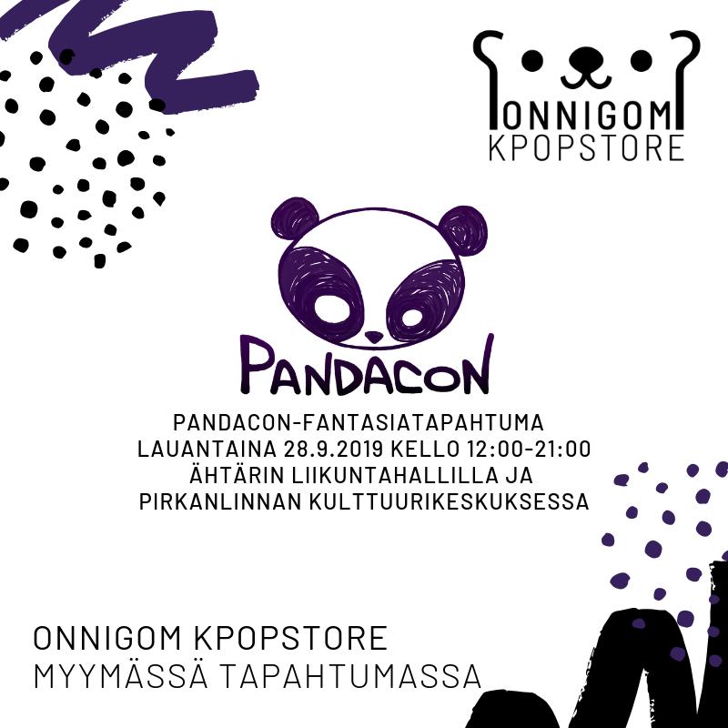 ONNIGOM PANDACONIIN