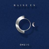 ONEUS - RAISE US (2ND MINI ALBUM) - DAWN Ver.